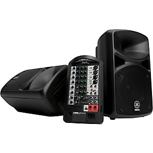 Yamaha-STAGEPAS-400I-400W-Portable-PA-System-Standard