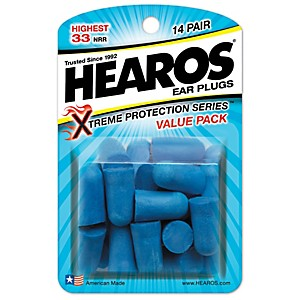 Hearos-Xtreme-Protection-Series-Ear-Plugs--14-Pair--Standard