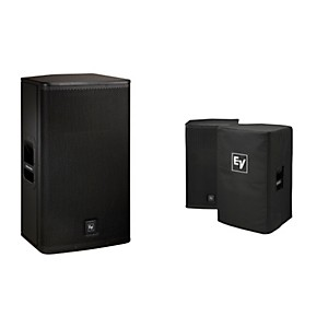 Electro-Voice-ELX115P-Active-15--Loudspeaker-and-Cover-Kit-Standard