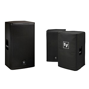 Electro-Voice-ELX115-Passive-15--Loudspeaker--and-Cover-Kit-Standard