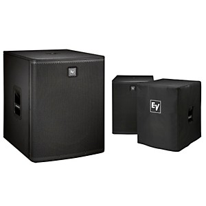 Electro-Voice-ELX118-Live-X-Series-Passive-18--Subwoofer-and-Cover-Kit-Standard