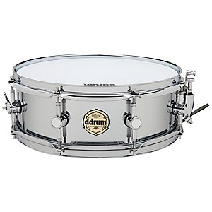ddrum-Vintone-Steel-Snare-Drum-Steel-5x14