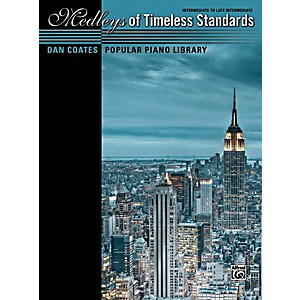 Alfred-Dan-Coates-Popular-Piano-Library--Medleys-of-Timeless-Standards-Book-Standard