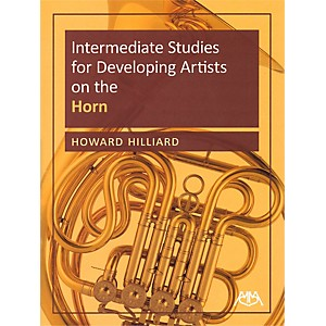 Meredith-Music-Intermediate-Studies-For-Developing-Artists-On-The-French-Horn-Standard