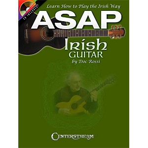Centerstream-Publishing-ASAP-Irish-Guitar---Learn-To-Play-The-Irish-Way-Book-CD-Standard