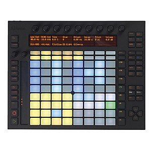 Ableton-Push-Software-Controller-Instrument-Standard