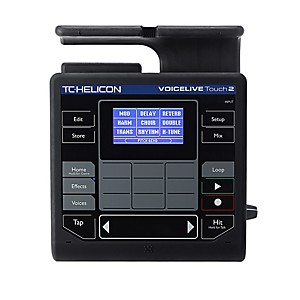 TC-Helicon-VoiceLive-Touch-2-Vocal-Effects-Processor-Standard