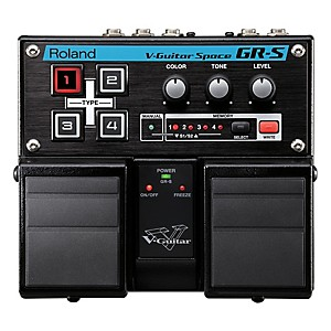 Roland-V-Guitar-Space-Guitar-Effects-Pedal-Standard