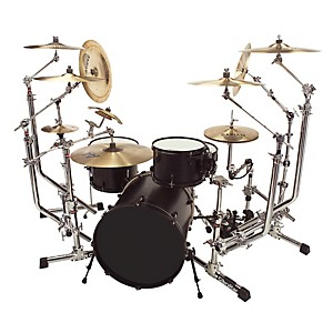 Gibraltar-Spider-Rack-Cymbal-Arm-Package-Standard