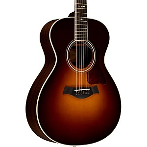 Taylor-712-Grand-Concert-Acoustic-Guitar-Vintage-Sunburst