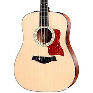 Taylor-310e-Sapele-Spruce-Dreadnought-Acoustic-Electric-Guitar-Natural