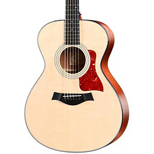 Taylor-312-Sapele-Spruce-Grand-Concert-Acoustic-Guitar-Natural