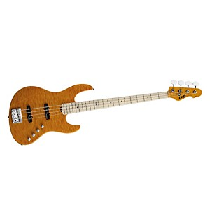 LTD-Ltd-Elite-J-4--Electric-Bass-Guitar-Amber