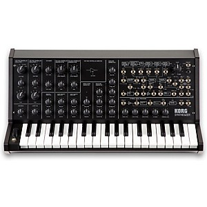 Korg-MS20-Mini-Analog-Monophonic-Synth-Standard