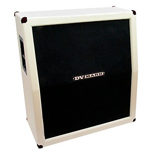 DV-Mark-C412-Standard-600W-4X12-Guitar-Speaker-Cabinet-White