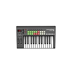 Novation-Launchkey-25-Keyboard-Controller-Standard