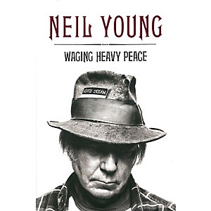 Penguin-Books-Neil-Young---Waging-Heavy-Peace-Hardcover-Book-Standard