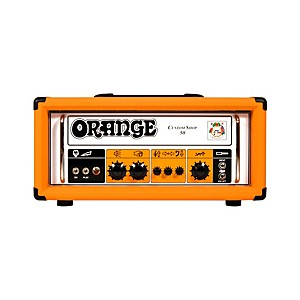 Orange-Amplifiers-CS50-Custom-Shop-50W-Tube-Guitar-Head-Orange