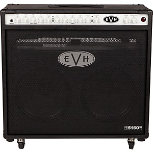 EVH-5150III-2x12-50W-Tube-Guitar-Combo-Amplifier-Black