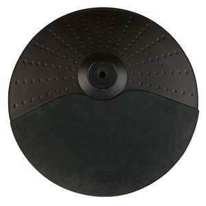 SIMMONS-Single-Zone-Hi-Hat-Pad-10-Inch