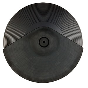 Simmons-Triple-Zone-Ride-Cymbal-Pad-14-Inch