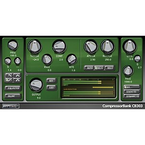 McDSP-CompressorBank-Native-v5-Software-Download-Standard