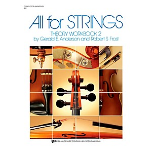 KJOS-All-For-Strings-Theory-Woorkbook-2-SCORE-Standard