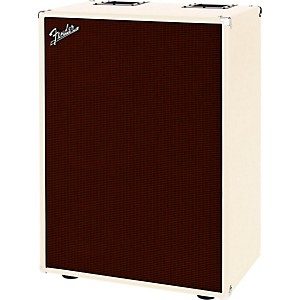 Fender-Bassman-610-6x10-Bass-Cabinet-Blonde-Oxblood
