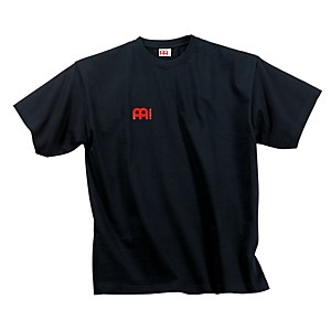 Meinl-Logo-T-Shirt-Large
