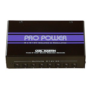 Carl-Martin-Pro-Power-Power-Supply-Standard