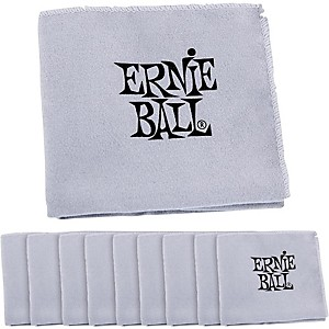 Ernie-Ball-Polish-Cloth-10-Pack-Standard