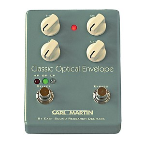 Carl-Martin-Classic-Optical-Envelope-Guitar-Effects-Pedal-Standard
