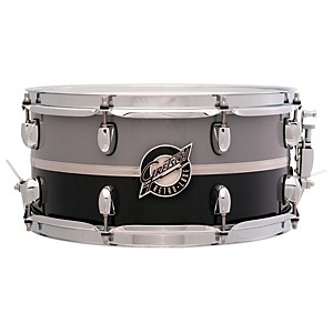 Gretsch-Drums-Retroluxe-Snare-Drum-Pewter-Black-6-5-x-14