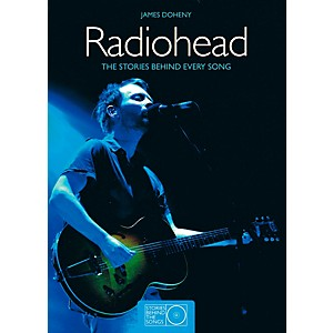 Music-Sales-Radiohead---The-Stories-Behind-Every-Song-Standard