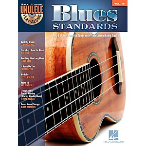 Hal-Leonard-Country-Banjo-Play-Along-Volume-2-Book-CD-Standard