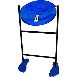 Panyard-Jumbie-Jam-Deluxe-Steel-Drum-Kit-Blue