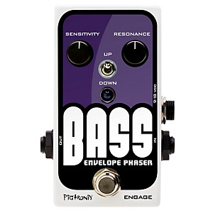 Pigtronix-Bass-Envelope-Phaser-Effects-Pedal-Standard