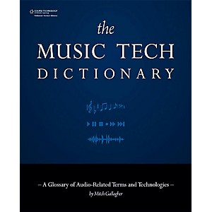 Cengage-Learning-Music-Tech-Dictionary-Standard