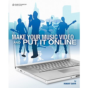 Cengage-Learning-Make-Your-Music-Video---Put-It-Online-Standard