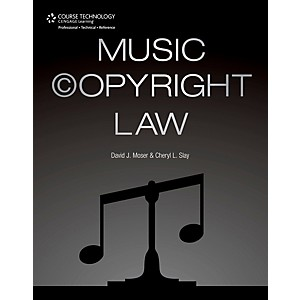 Cengage-Learning-Music-Copyright-Law-Standard
