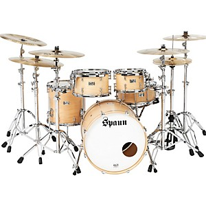 Spaun-TL-USA-4-Piece-Shell-Pack-Blonde-Satin