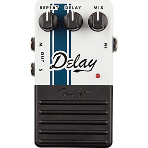 Fender-Delay-Guitar-Effects-Pedal-Standard