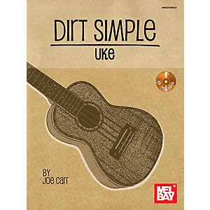 Mel-Bay-Dirt-Simple-Uke-Standard