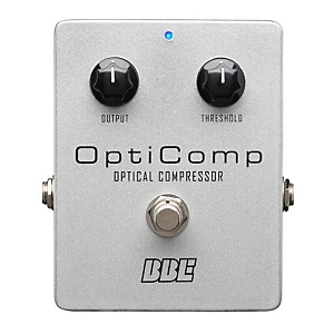 BBE-OptiComp-Compressor-Guitar-Effects-Pedal-Standard