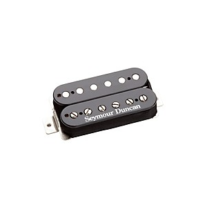 Seymour-Duncan-SH-18-Whole-Lotta-Humbucker-Electric-Guitar-Pickup-Black-Bridge