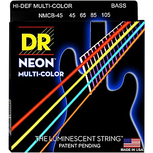 DR-Strings-Hi-Def-NEON-Multi-Color-Coated-Medium-4-String-Bass-Strings-Standard