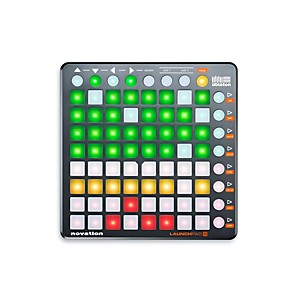 Novation-Launchpad-S-Standard