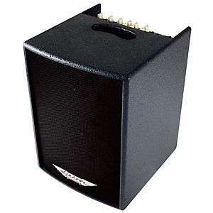 Ashdown-AA-100-BLK-100W-1x8-Acoustic-Guitar-Combo-Amp-w-HF-Tweeter-Black