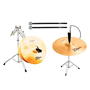 Zildjian-Classic-Orchestral-Cymbal-Educator-Pack-Standard