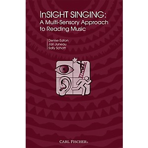 Carl-Fischer-InSight-Singing--Book--Standard